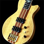 Gear Watch: Hoyer Guitars Reissue Eagle Bass Prestige