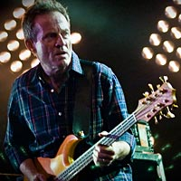 John Paul Jones: New Them Crooked Vultures Album on the Way