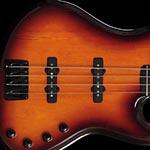 Luthman Introduces Jazzette Bass
