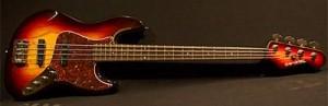 Overwater J-Series 4 Classic Bass