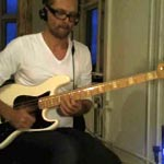 MarloweDK: Slap Bass Jam / Funky Filter Fun