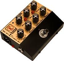 Eden Electronics WTDI Pedal