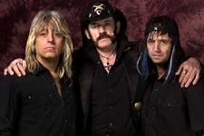 Motorhead Announces 35th Anniversary Tour Dates