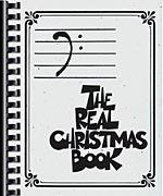 The Real Christmas Book: Bass Edition
