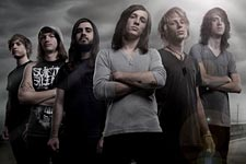The Word Alive Bassist Quits; Band Seeking Replacement