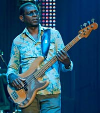 Willie Weeks Joins Eric Clapton for Upcoming Tour