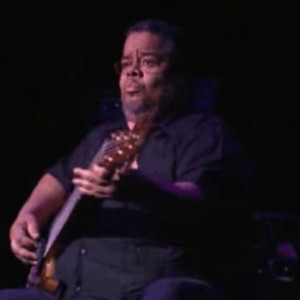 International Solo Bass Competition: Anthony Jackson, Steve Bailey and Victor Wooten