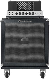 Gear Watch: Ampeg Heritage B-15
