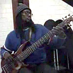 Larry Wilson Street Bass: Voodoo Child