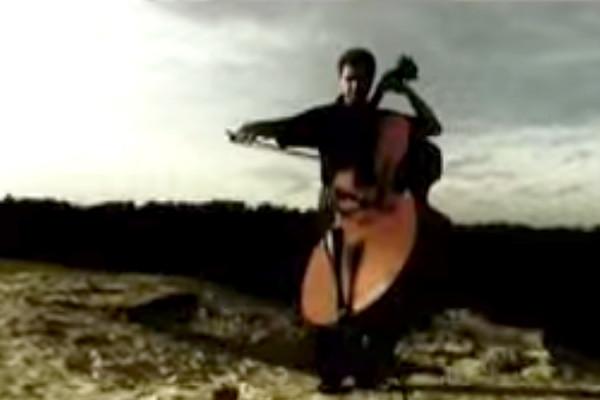 Renaud Garcia-Fons: Aqa Jan