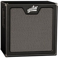 Gear Watch: Aguilar SL 410 Cabinet