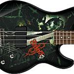 Gear Watch: Ibanez Paul Gray Tribute Bass