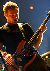 Jeff Ament Speaks on Pearl Jam's Anniversary, Film and Future