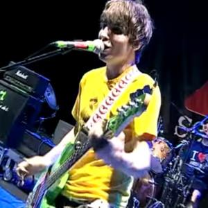 "Deep Kick: ""Your Momma"" Live"