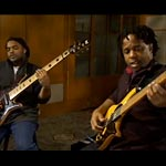 Victor Wooten & Anthony Wellington: Dynamics Duet