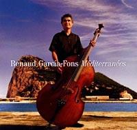 Renaud Garcia-Fons: Mediterranees