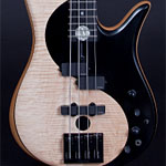 Gear Watch: Fodera Yin Yang Standard Bass