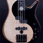 Fodera Yin Yang Standard Bass