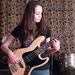 Rewind: 13 Year Old Bassist Covers Tal Wilkenfeld, Legendary Bass Guitar Songs, The Best Bass Videos and New Bass Gear