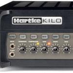 Hartke Announces Kilo Bass Amplifier