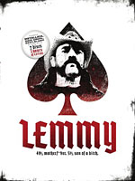 Lemmy Documentary Released on DVD