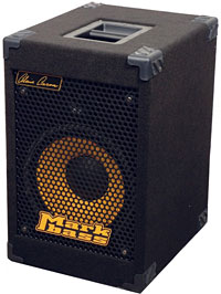 Markbass Announces Ground Stereo Pre Preamp and BAS 121 Lites Cabinets