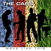 The Cars Reform While Preserving Bassist's Memory