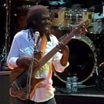 Richard Bona: Invocation/Te Misea, Live