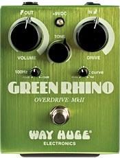 Way Huge Electronics Green Rhino Mk II