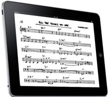 iPad Music Apps