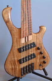 LeCompte TRX5 bass