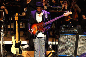 """Review: Marcus Miller's """"A Night in Monte Carlo"""""""