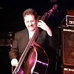 Brian Bromberg: Live Downright Upright Bass Solo