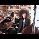 "Esperanza Spalding & Company: ""Tiny Desk"" Concert"