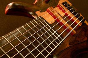 Custom Shop: Wyn Guitars