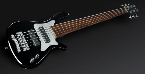 Steve Bailey Signature Bass