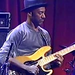 Marcus Miller: Purple Haze