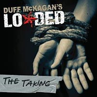 "Duff McKagan's Loaded Releases ""The Taking"""