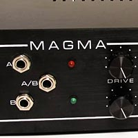 Monolith Loudspeakers Releases MAGMA 1.0 Bass Preamp