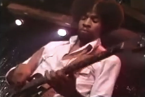 Stanley Clarke: School Days, Live at Montreux 1977