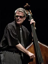 NEA Names Charlie Haden As Jazz Master