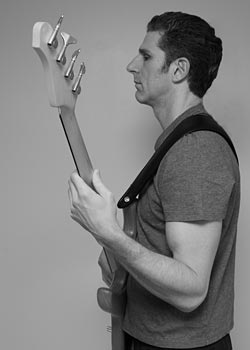 Health & Fitness for The Working Bassist – Part 2: Posture, Posture, Posture