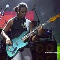 Bass Day 2007: Linley Marthe Live