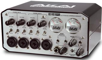 AKAI EIE Pro USB Audio Interface
