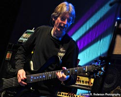 "Phil Lesh's ""Eye of Horus"" Bass Guitar Acquired by National Museum of American History"