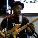 Marcus Miller: When Doves Cry