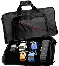 Kaces Releases Razor Series Pedal Board Bag