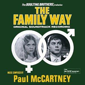 Paul McCartney: The Family Way