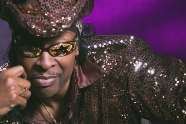 Unsung: The Story of Bootsy Collins