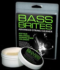 BassBrites USA Introduces Advanced String Cleaner